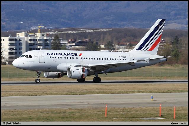 AIRBUS A318 111