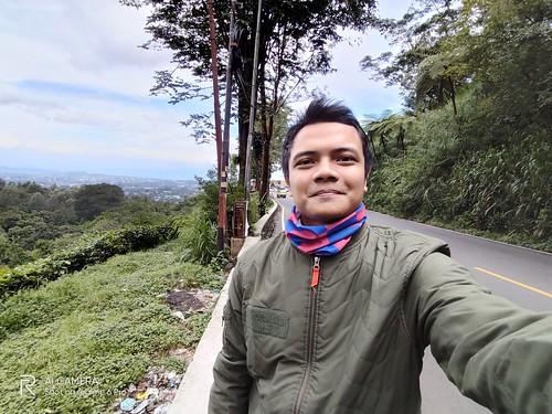 kamera Selfie Realme 6 Pro