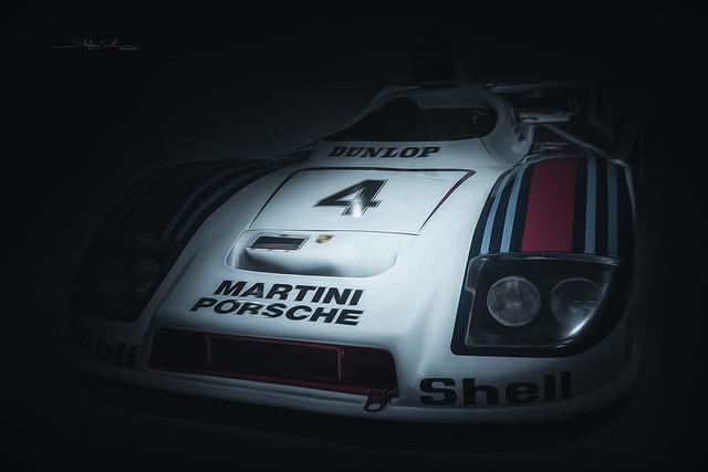 Porsche 936 Spyder Martini