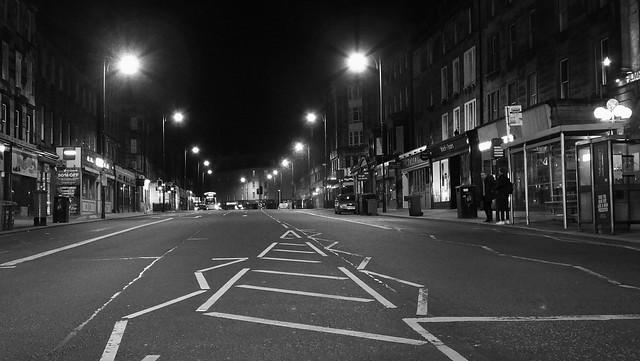 Empty Streets 02