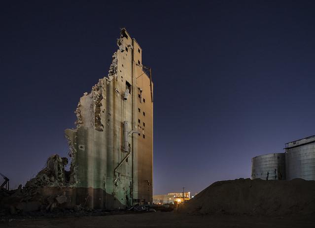 Kurth Malting - Minneapolis, MN