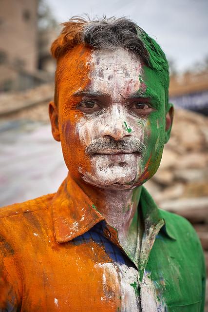 Inde Varanasi