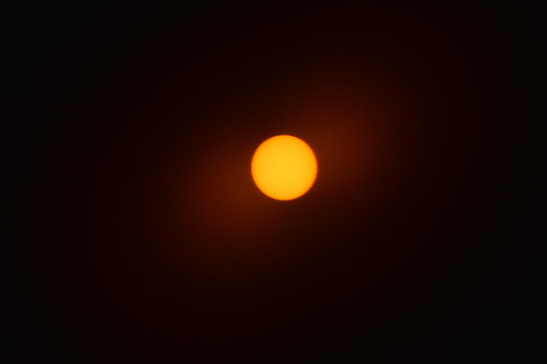 august 2017 bowman sc southcarolina yonderfield sun eclipse