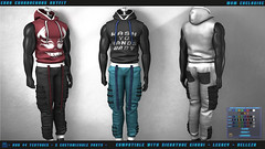 "►""TD"" Ekko Chronobreak Outfit Outfit @ MOM"