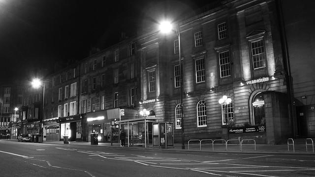 Empty Streets 04