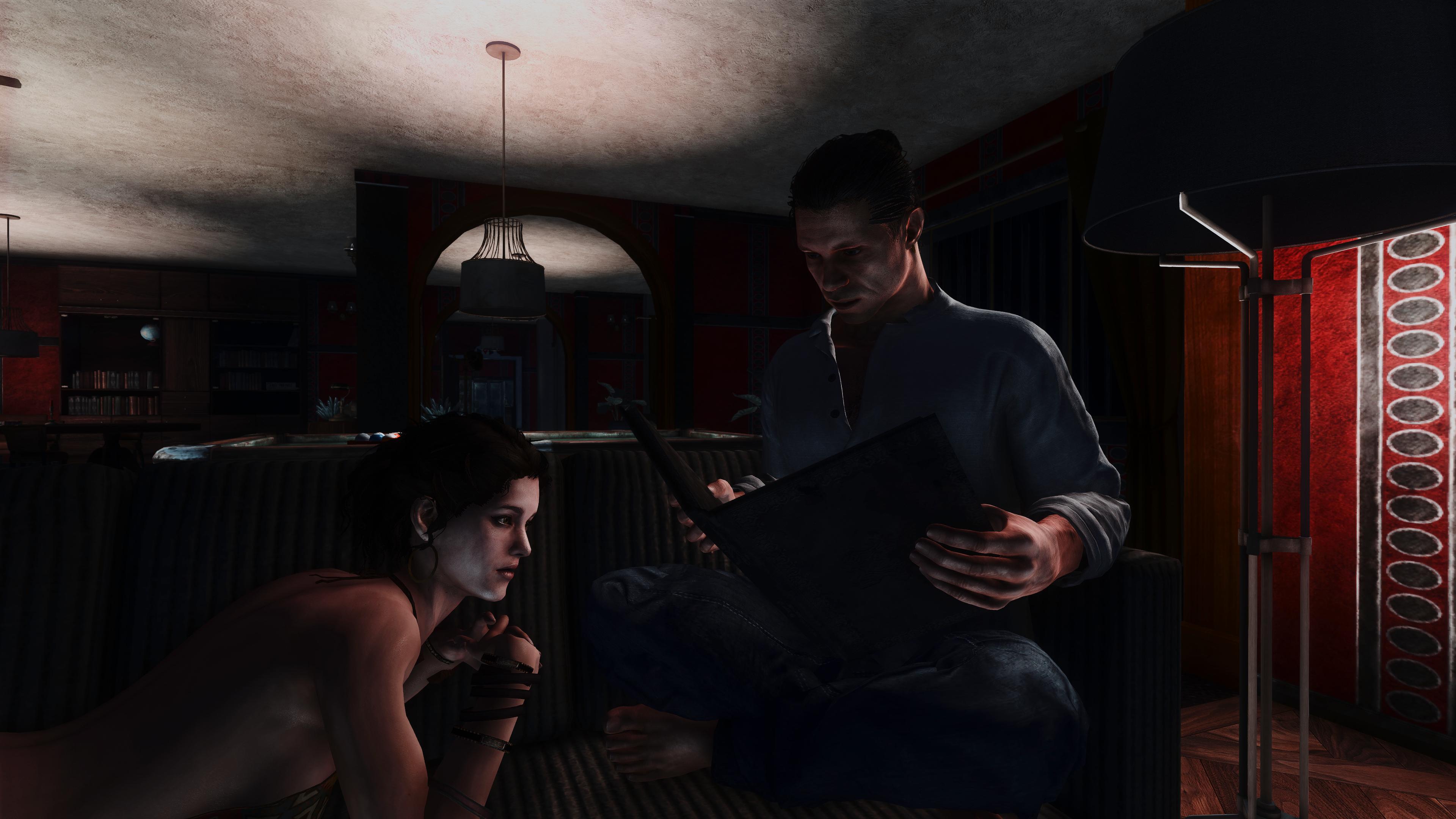 Fallout Screenshots XIV - Page 14 49687968353_37470676c6_o