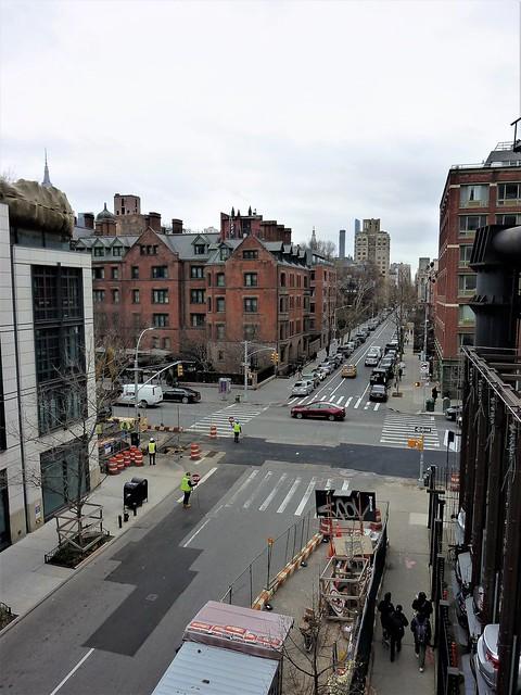 West Twentieth Street Manhattan