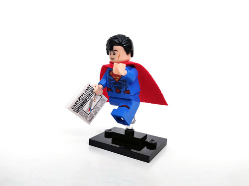 LEGO DC Super Heroes Collectible Minifigures (71026)