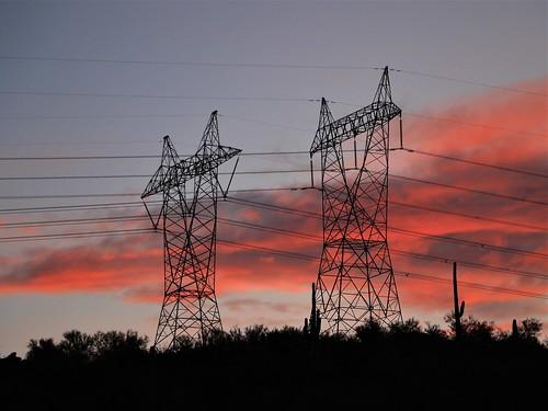 2020 sunrise power sky desert travel blog ratsofrass