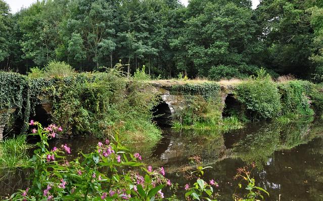 Le pont gaulois