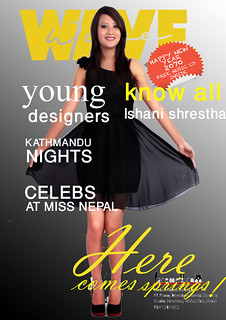 Cover by Prajwal