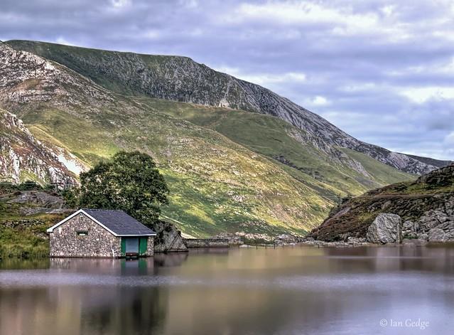 Ogwen Boathouse