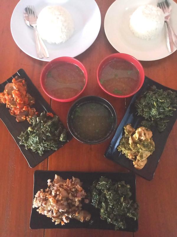 Se'i Sapi Kana, Menikmati Daging ala Kupang di Yogyakarta