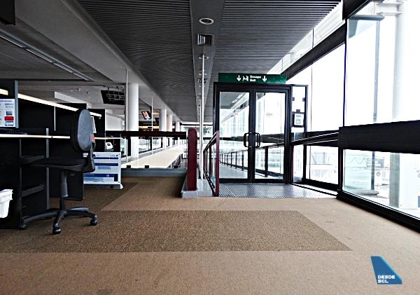 SCL Puerta de embarque (RD)
