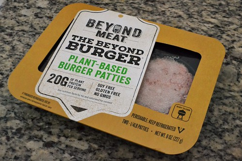 Beyond Burgers from Earth's General Store