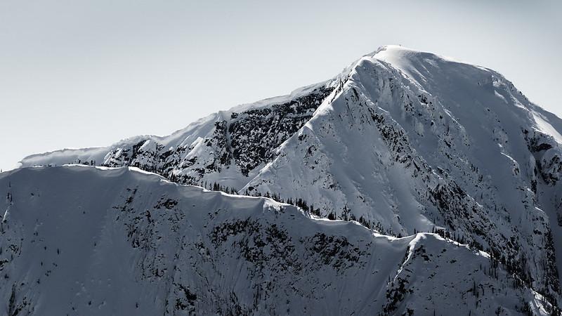Zoa Peak, 21 Mar 2020
