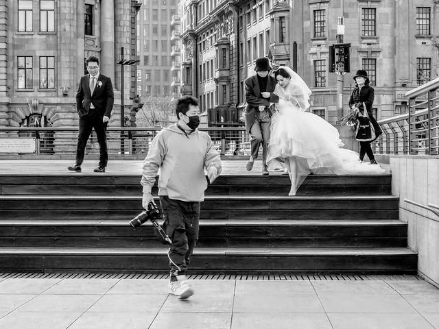 Wedding photography in the days of coronavirus outbreak