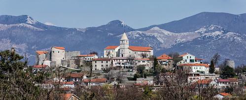 grobnik gradgrobnik kaštelgrobnik rijeka primorskogoranska croatia landscape panorama župnacrkva flickrunitedaward