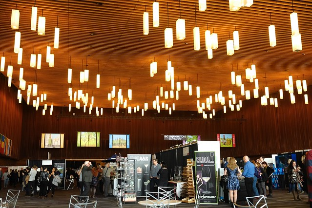 Vancouver International Wine Festival 2020 | Vancouver Convention Centre West