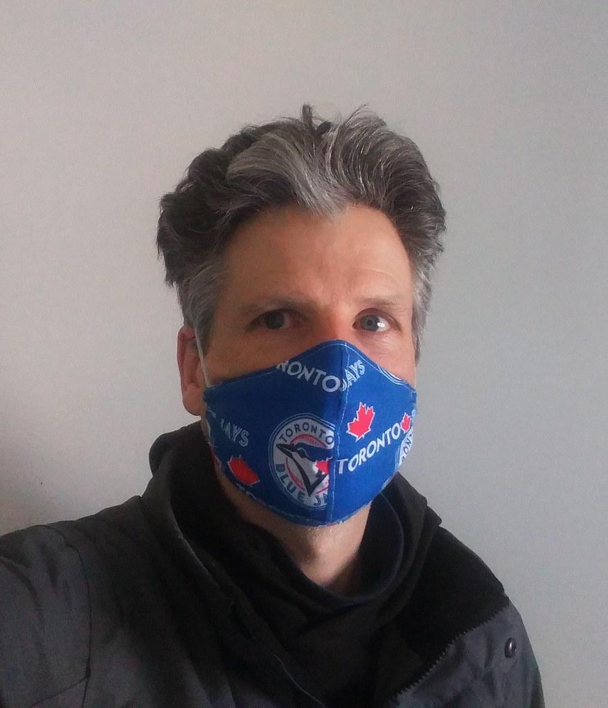 Jays Mask