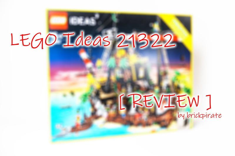 LEGO Ideas 21233