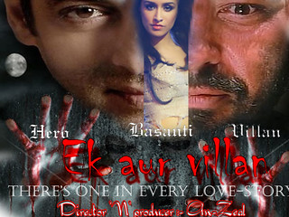 Ek aur vilan By angel