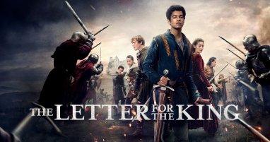 Where is The Letter for the King filmed
