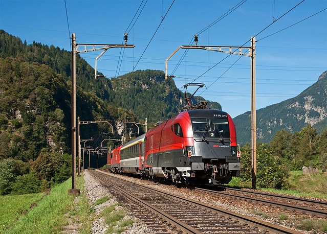 Gotthard RJ