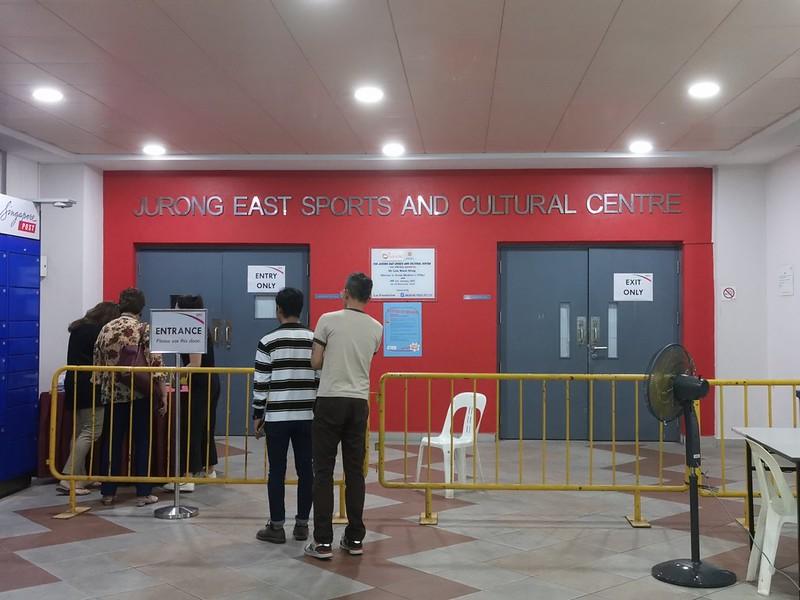 iamyukijurongeastsporthall