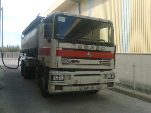 pegaso TRONER 370