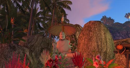 Paradise @ Island of Lono!
