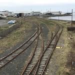 Ayr Harbour - 21-03-2020