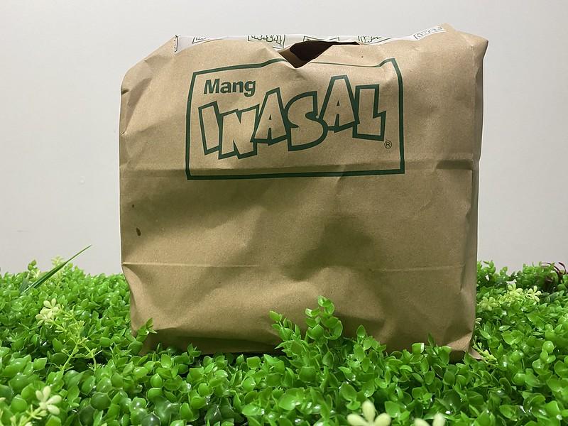 Mang Inasal, Libis