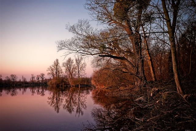 Leutesheim See