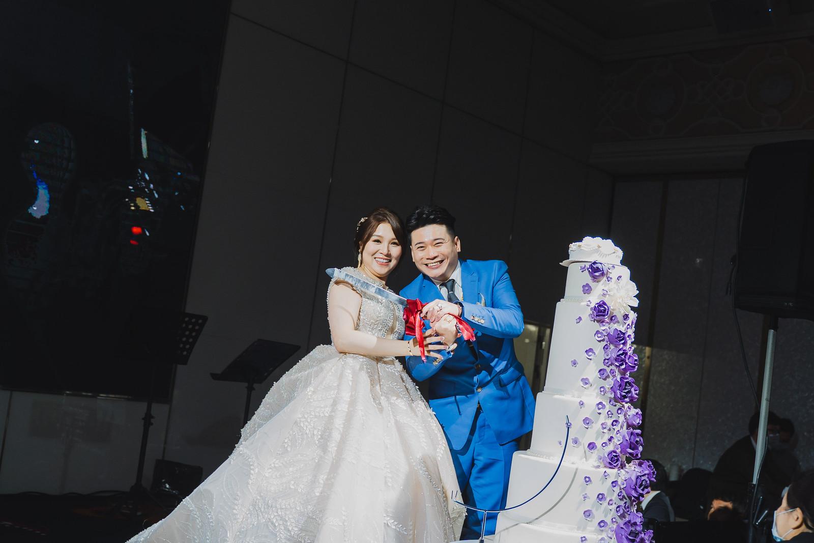高雄林皇宮婚攝