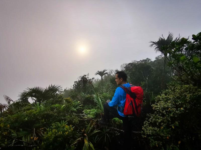 Mt Tres Marias Peak 3