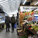 Superveg at Preston Market