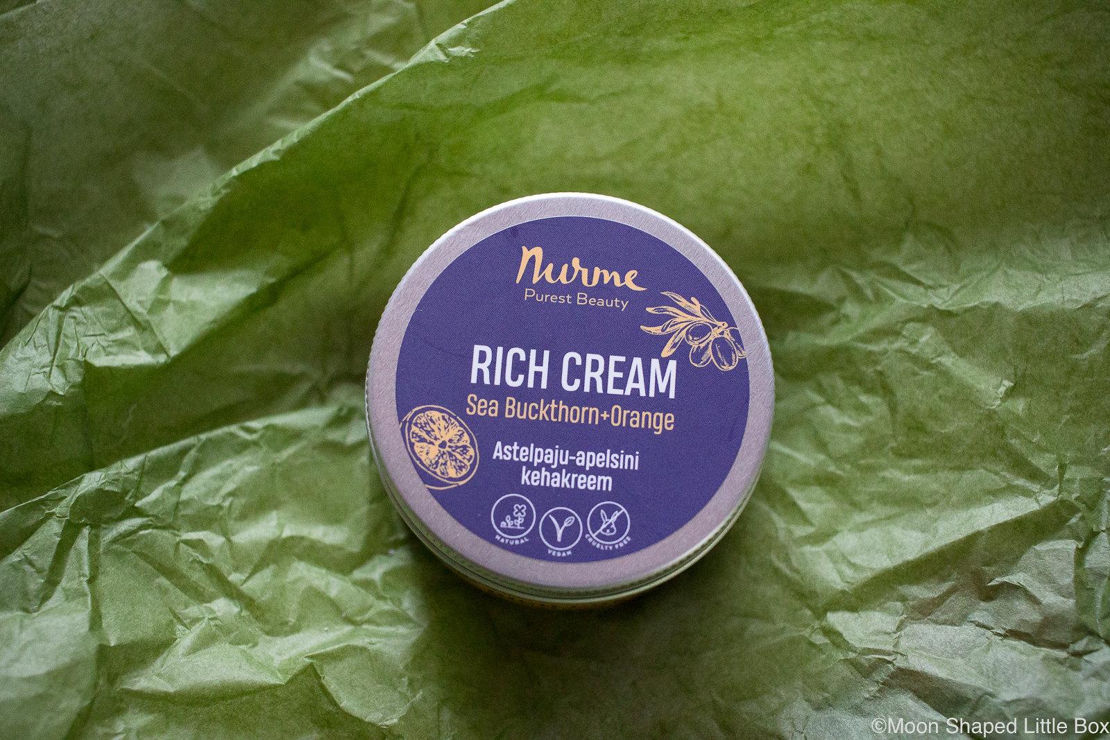 Nurme-uutuudet-rich-cream-voide