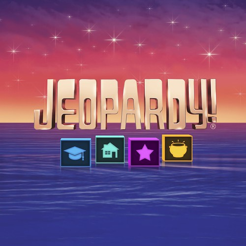 Thumbnail of JEOPARDY on PS4