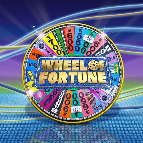 Thumbnail of WHEEL OF FORTUNE on PS4