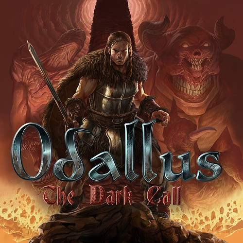 Thumbnail of Odallus: The Dark Call on PS4