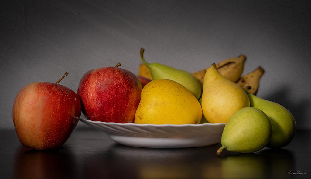 Dulce fruta