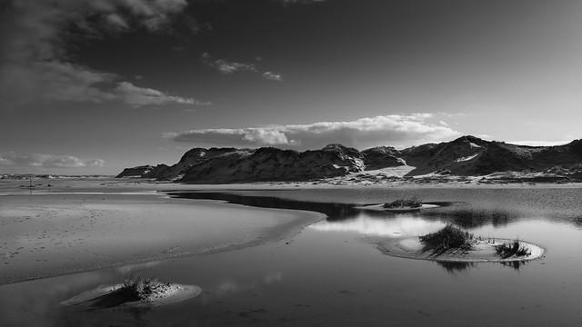 Dunes Sunrise #4, Norderney