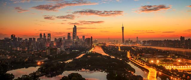 Guangzhou(Canton)