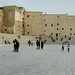 Fez, Morocco: A retrofitted Square Before the Street Labyrinth