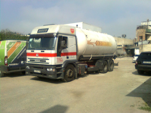 Iveco B-PP