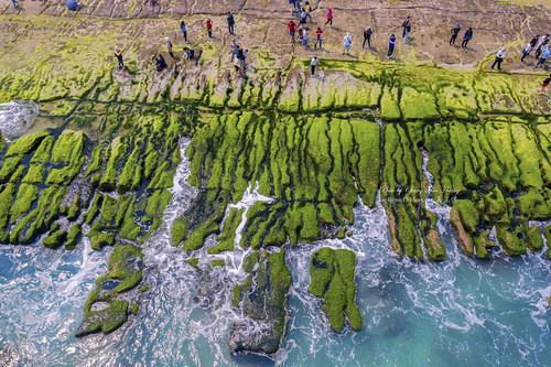 老梅石槽    LAOMEI & THE GREEN ALGAL REEF