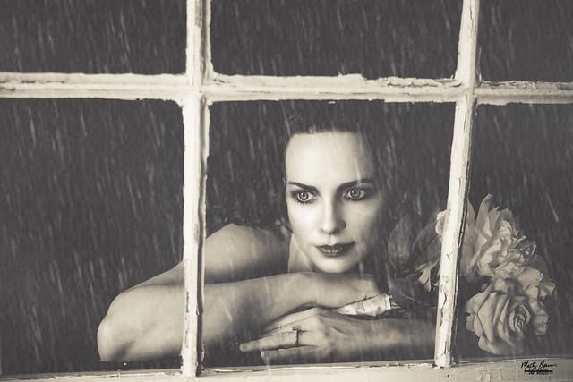 Those Rainy Days In Isolation