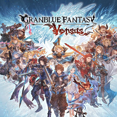 Thumbnail of Granblue Fantasy: Versus on PS4