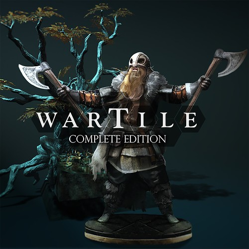 Thumbnail of WARTILE Complete Edition on PS4